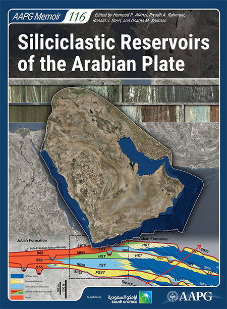 M-116 Siliciclastic Reservoirs of the Arabian Plate