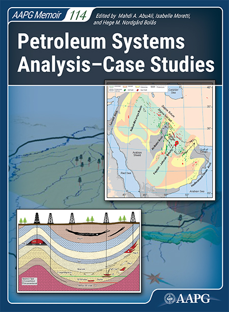 Memoir 114: Petroleum Systems Analysis-Case Studies